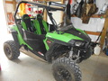 2014 Polaris RZR 900 ATVs and Utility Vehicle