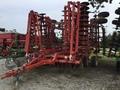 2009 Krause Landsman TL6200-45 Soil Finisher