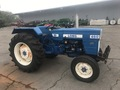 1979 Long 460 Tractor