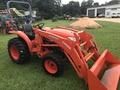 2016 Kubota L2501 Tractor
