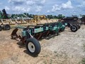 Harrell 6 Row Stalk Puller Cotton