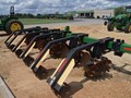 2017 Harrell 6 Row Stalk Puller Cotton