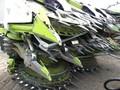 2011 Claas ORBIS 900 Forage Harvester Head