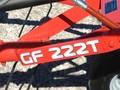 2021 Kuhn GF222T Tedder
