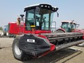 2013 Massey Ferguson WR9740 Self-Propelled Windrowers and Swather