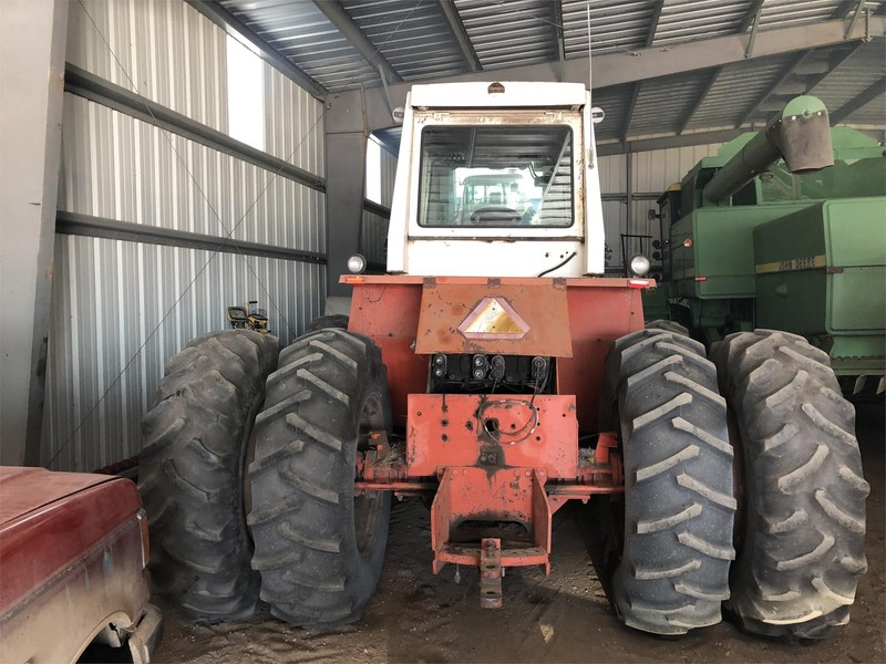 1979 J.I. Case 2670 Tractor