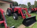 2017 Mahindra 4540 Tractor