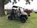 2018 Mahindra MPACT XTV 750S ATVs and Utility Vehicle