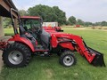 2018 Mahindra 1533 HST Tractor