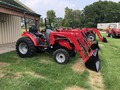 2018 Mahindra 1538HST Miscellaneous