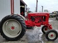 Ford 541 Tractor