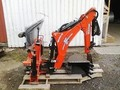 Woods BH70X Front End Loader