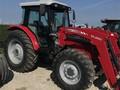 2011 Massey Ferguson 2680 HD Tractor