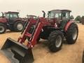 2017 Case IH Farmall 120C Tractor