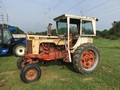 1968 J.I. Case 730 Tractor