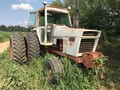 1976 J.I. Case 1370 Tractor