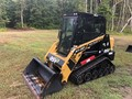 2017 ASV RT30 Skid Steer