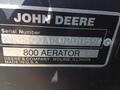 2005 John Deere 800 Lawn and Garden