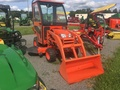 2014 Kubota BX2370 Tractor