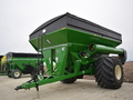 2016 Brent 1082 Grain Cart