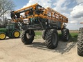 2014 Hagie STS14 Self-Propelled Sprayer