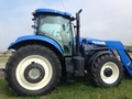 2012 New Holland T7.200 100-174 HP