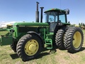 1983 John Deere 4650 Tractor