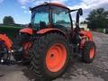 2017 Kubota M6-131 Tractor