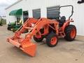 2013 Kubota L3560 Tractor