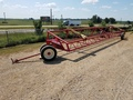 Home Made HT30 Header Trailer