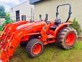 2012 Kubota MX4700 Tractor