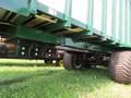 2017 Miller Pro 8220 Forage Wagon