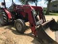2007 Case IH JX1060C Tractor