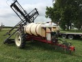 L & D Ag Service Land Manager Pull-Type Sprayer