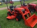 2001 Kubota BX1800 Tractor