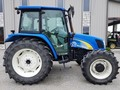 2012 New Holland T5070 100-174 HP