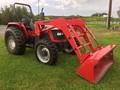 2011 Mahindra 6530 Tractor