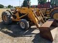 1975 Ford 535 Mower Conditioner