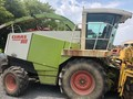 1999 Claas Jaguar 860 Self-Propelled Forage Harvester