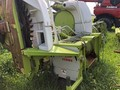 2011 Claas RU450 Forage Harvester Head