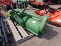 1998 John Deere 370 Flail Choppers / Stalk Chopper