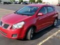 2009 Pontiac Vibe Car