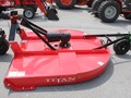 2018 Titan Attachments 1506 Rotary Cutter