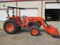 2007 Kubota L4400DT Miscellaneous