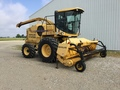 2000 New Holland FX58 Self-Propelled Forage Harvester