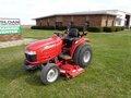2004 Case IH DX33 Under 40 HP