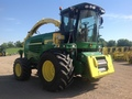2011 John Deere 7750 Self-Propelled Forage Harvester