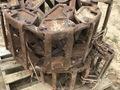 Grouser STEEL TRACKS Wheels / Tires / Track