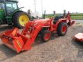 2015 Kubota L2501D Tractor