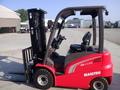 2018 Manitou ME425C Forklift